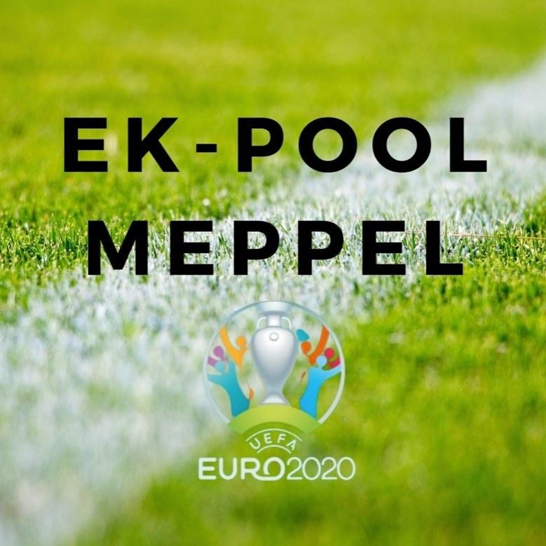 Doe mee aan de EKPool Meppel 2021!!